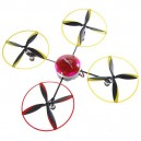 UFO 8 Flying RC - Walkera
